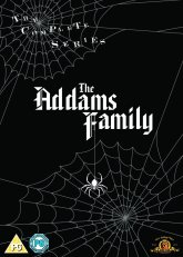 Addams-Family-Complete-TV-series-DVD