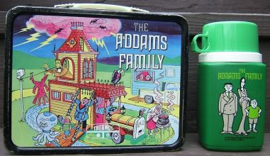 Addams-Family-thermos-flask