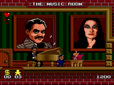 Addams-Family-video-game