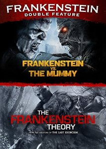 frankenstein-double-dvd