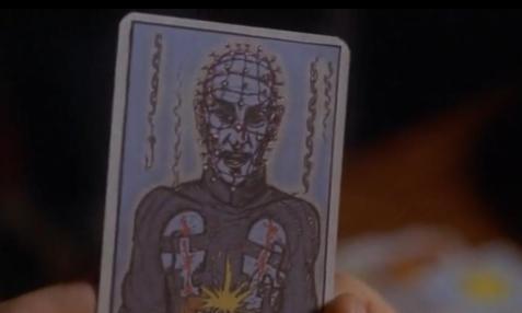 Hellraiser-Hellworld-Pinhead-card