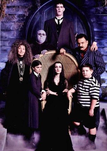 New-Addams-Family