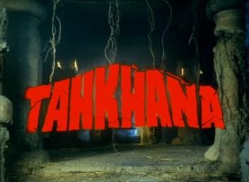 Tahkhana-Indian-Bollywood-horror-1986