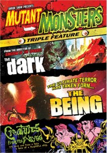The-Dark-The-Being-Creatures-from-the-Abyss-Shriek-Show-DVD
