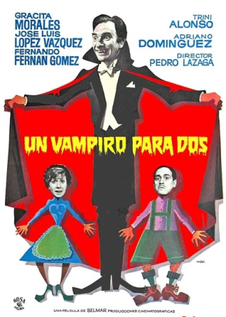 Un-vampiro-para-dos-1965-Spanish-comedy-horror-film