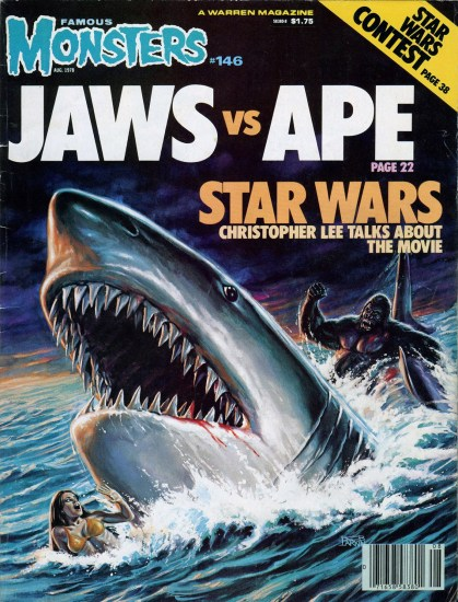 Famous-Monsters-Jaws-vs-Ape-Star-Wars-issue