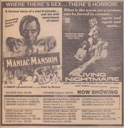 Living-Nightmare-Newspaper-Ad