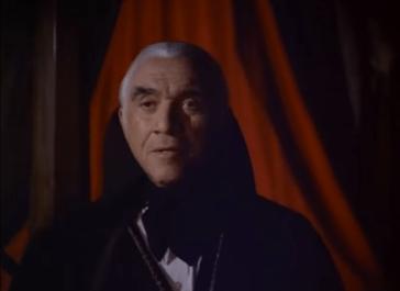 Lorne-Greene-Dracula