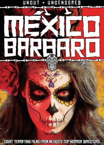 Mexico-Barbaro