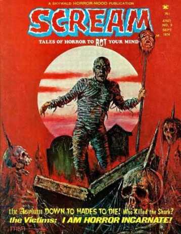 Scream-Skywald-horror-comic-magazine-mummy