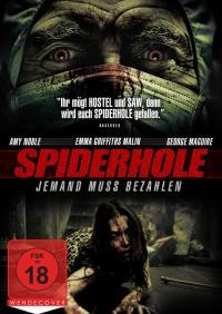 Spiderhole-Cover