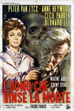 The-Brain-1962-Italian-poster