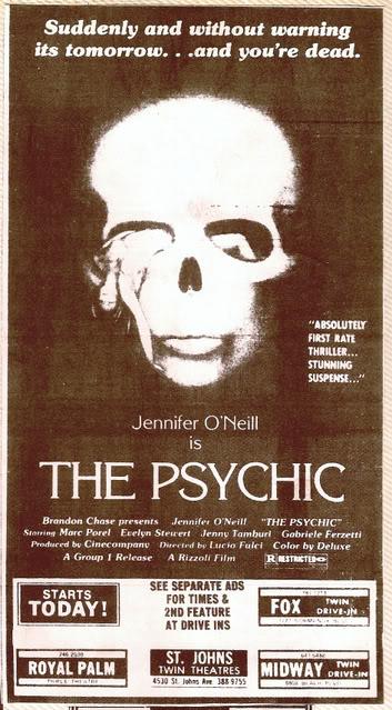 Thepsychic