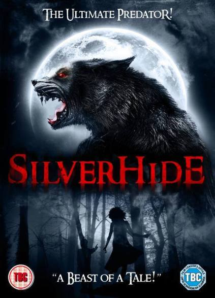 Silverhide-DVD