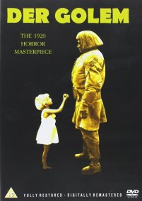 The-Golem-restored-Eureka-DVD