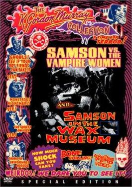 Samson-Santo-DVD