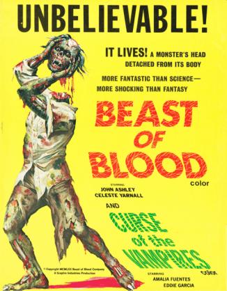 beast of blood 2