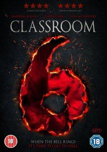 Classroom-6-Left-Films-DVD