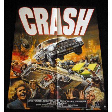 crash-french-movie-poster-23x32-1977-charles-band-jose-ferrer
