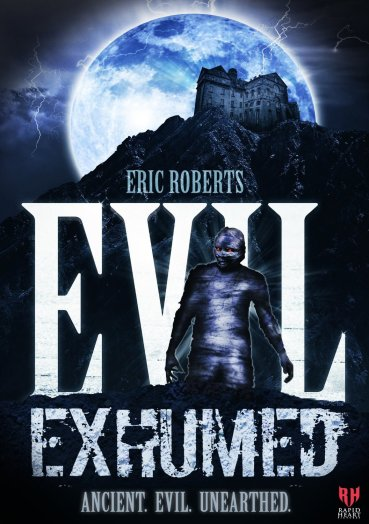 Evil-Exhumed-Rapid-Heart-DVD