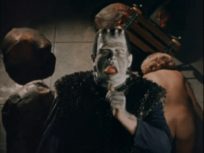 Frankie-Stein-Kiss-Me-Quick-1964
