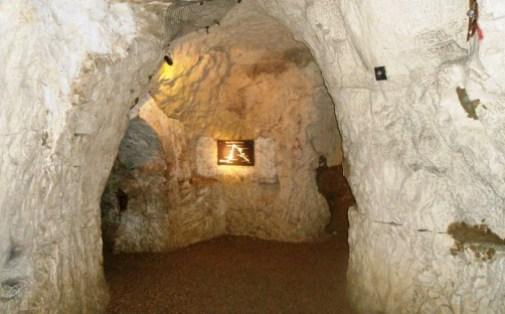 Hellfire-Caves