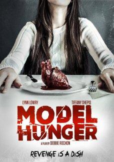 Model-Hunger-Debbie-Rochon-horror-DVD