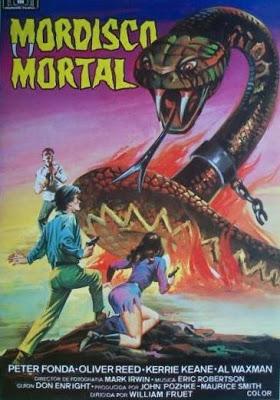 Mordisco Mortal - Muerte Por Espasmos - Spasms - Death Bite - 1982