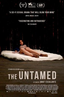 The-Untamed-Amat-Escalante-Strand-Releasing-DVD