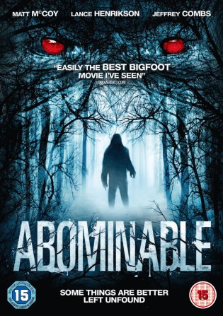 Abominable 7