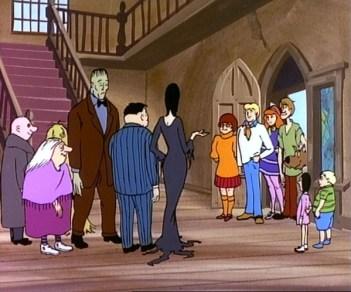 Addams-Family-meet-Scooby-Doo-gang
