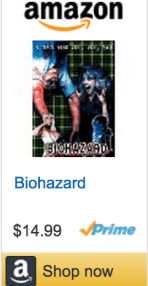 Biohazard-DVD-Amazon.com