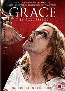 grace UK DVD