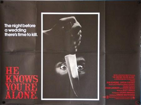 he-knows-you-re-alone-original-british-quad-film-poster-1980-wedding-don-scardino--5301-p