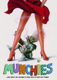 Munchies-DVD