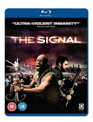 the signal blu