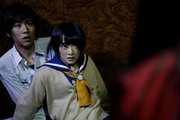 Corpse Party Japan 2015 Movies And Mania