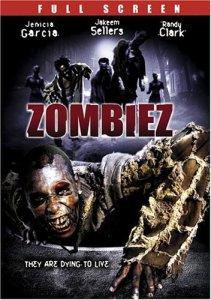 Zombiez-DVD