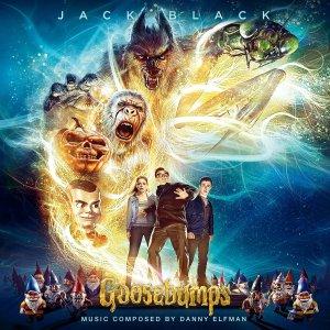 Goosebumps-soundtrack-CD-Danny-Elfman
