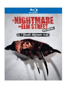 Nightmare-on-Elm-Street-Blu-ray-collection