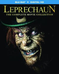 Leprechaun-Blu-ray-Collection