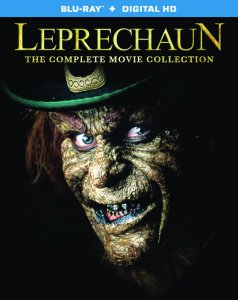 Leprechaun-Blu-ray-Collection