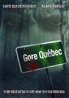 Gore-Quebec