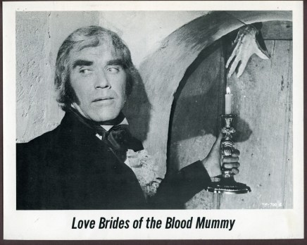 Love Brides Of The Blood Mummy 3