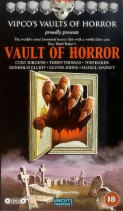 vault of horror vipco cover