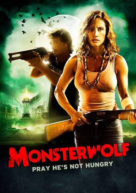 Monsterwolf Film