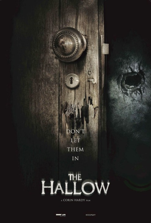 The-Hallow-The-Woods-2015-Poster