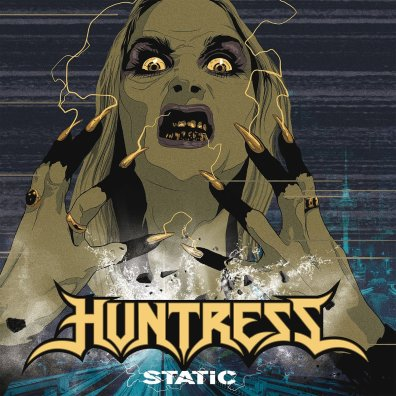 Static-Huntress