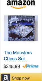Universal-Monsters-chess-set-Amazon-buy-link