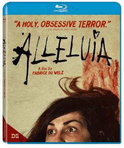 Allelulia-Blu-ray